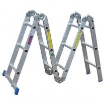 Ladder Multi Purpose 1.7-3.8m