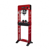 Press Hydraulic 30t Monobloc