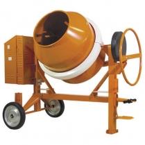 Concrete Mixer Series 400