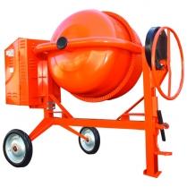 Concrete Mixer BP330N 320/255L
