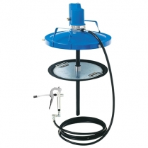 Grease Pump Pneumatic Maxi