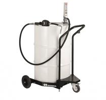 Oil Drum Pump Kit 3:1 Air Oper