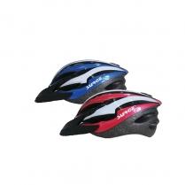 Helmet Surge Bolt Red/Blue