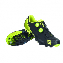 Shoe Scott Mtb RC Blk/Yel S43