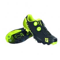 Shoe Scott Mtb RC Blk/Yel S44
