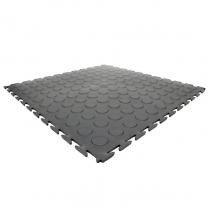 Tile PVC Kwiklock 465*465*6mm