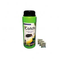 Icatchi Bottle+3x45g Bait (12)