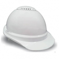 Hard Hat Nikki White