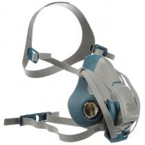Respirator 3M 6501QL Small