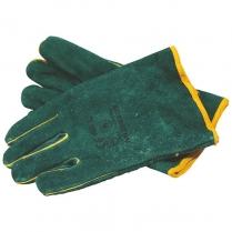 Glove Leather Weldmaster Wrist
