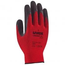 Glove uvex Unigrip 6628/10