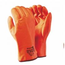 Glove Freezer Orange R/Palm Ga
