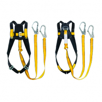 Harness Full Body With Double