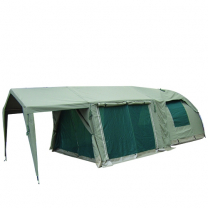 Tent Kaudum Combo