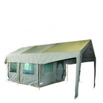 Tent Kalahari Lodge