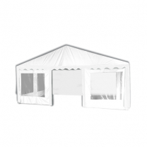 Tent Event  PVC 6x4m