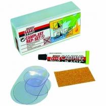 Tent & Mattress Repair Kit Tip
