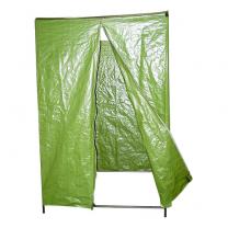 Tent Shower Steel Frame