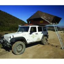 Roof Tent Jazz 1.2m Incl Lad