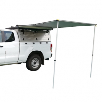 Awning 2.0 x 2.5m Wide