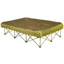 Stretcher Queen Bed