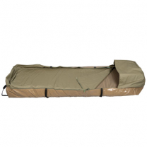 Bed Roll H/D Canvas Ripstop