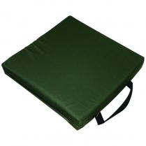 Pillow Cotton Dark Green
