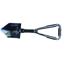 Spade Folding Metal 3 Pc