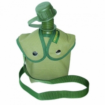 GI Canteen Canvas Cover 1L