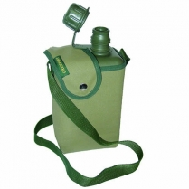 GI Canteen Canvas Cover 2L