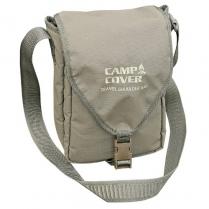 Travel Shoulder Bag Khaki