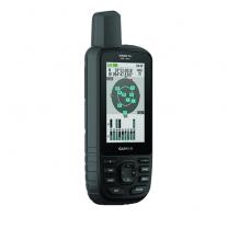 Garmin GPSMAP 66sr TopoActive