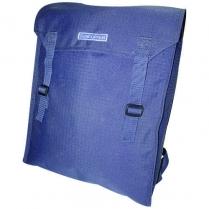 Haver Sack Bag 2 Rust/Charcoal