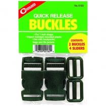 Buckle Quick Release