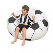 Chair Inflatable Soccer Ball