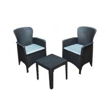 Sofa KD Set of 3