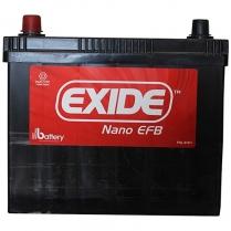 Battery Exide F610C