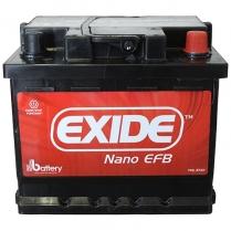 Battery Exide F619CE