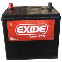 Battery Exide F622C