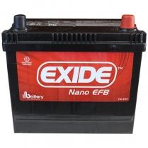 Battery Exide F636C