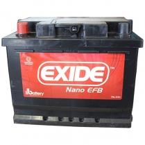 Battery Exide F646CE