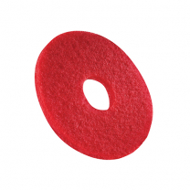 Buffing Pad Red 425mm 3M