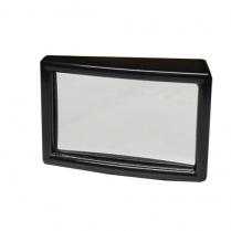 Mirror Blind Spot Rectangular