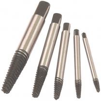 Screw Extractor Set 6Pc 3-24mm