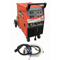 Welder Inverter MIG 250A 220V