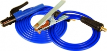Welding Cable Set Incl Earth C
