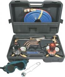 Gas And Cutting Kit Matweld