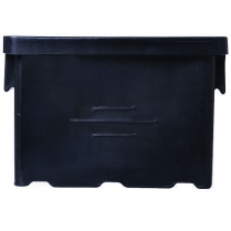 Battery Box With Lid PA45