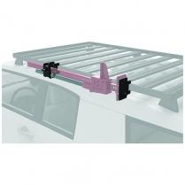 Bracket Hi-Lift Mounting Mk2