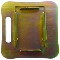 Hi-Lift Jack Base Plate